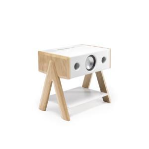 La Boite concept Cube CS / Oak スピーカー ftk-tsutayaelectrics