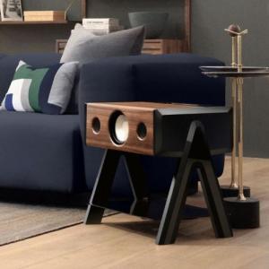 La Boite concept Cube Woody スピーカー ftk-tsutayaelectrics