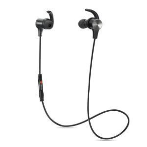 TaoTronics タオトロニクス Bluetooth ワイヤレスイヤホン スポーツ TT-BH07 ブラック|ftk-tsutayaelectrics