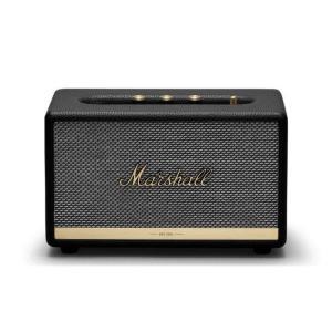 【ワイヤレススピーカー】Marshall Acton II Bluetooth ブラック(ZMS-1002481)/ホワイト(ZMS-1002483)|ftk-tsutayaelectrics