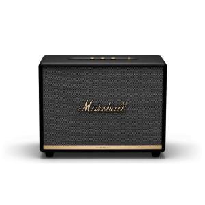【ワイヤレススピーカー】Marshall Woburn II Bluetooth ブラック(ZMS-1001904)/ホワイト(ZMS-1001905)|ftk-tsutayaelectrics