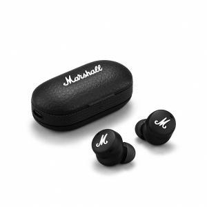 【翌日出荷可】Marshall(マーシャル) 完全ワイヤレスイヤホン MODEII(モード2) BLACK|ftk-tsutayaelectrics