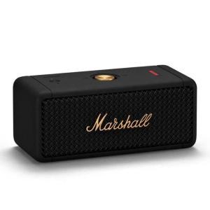 Marshall Emberton マーシャルエンバートン /ブラックアンドブラス|ftk-tsutayaelectrics