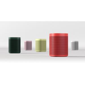Sonos One HAY Limited Edition Alexa対応スマートスピーカー|ftk-tsutayaelectrics