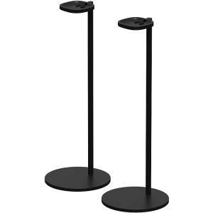 Sonos スタンド (ペア) スピーカースタンド One/One SL 対応 ブラック 黒|ftk-tsutayaelectrics