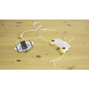 ユカイな生きものロボットキット YE-EDU001|ftk-tsutayaelectrics