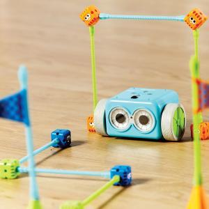 ボットリー コーディングロボット アクティビティセット|ftk-tsutayaelectrics|07