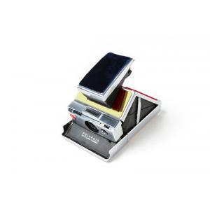 【蔦屋家電先行販売】sacai(サカイ) × Polaroid(ポラロイド) Originals SX-70限定モデル レッド|ftk-tsutayaelectrics