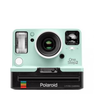 【蔦屋限定販売】【Polaroid】One Step 2 Mint Eddition 9007 ポラロイド アナログ インスタント カメラ ミント・エディション|ftk-tsutayaelectrics
