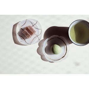 【トウメイ】TOUMEI 箔mamezara 木箱入り2枚set/食器/豆皿/ギフト/プレゼント/雑貨 ftk-tsutayaelectrics