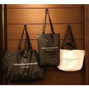 【蔦屋家電限定 オリジナルエコバッグ】 黒 Sサイズ|ftk-tsutayaelectrics