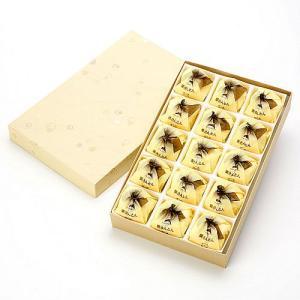 栗きんとんセット15個入 (ギフト箱)|fu-kido