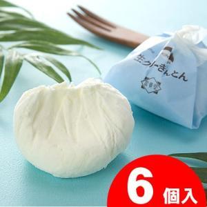 生クリーきんとんセット6個入 (簡易箱)