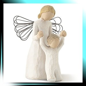 ウィローツリー天使像 |Guardian Angel| - 守護天使|fubuki