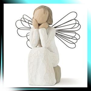 ウィローツリー天使像 |Angel of Caring| - 思いやり|fubuki