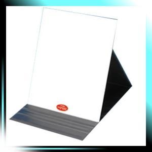 ナピュア プロモデル角度調整3段階付き折立ミラー エコ3L fubuki