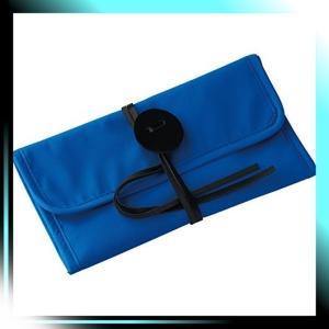 COLTS コルツ 手巻きタバコ用 カジュアル シャグポーチ ブルー CO-PO