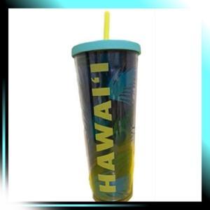 スターバックス ハワイ 限定 プラスチック タンブラー 大容量 16
