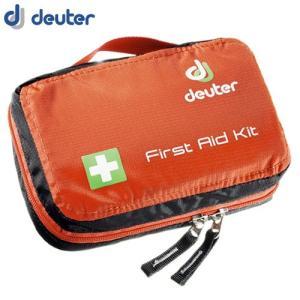 「deuter(ドイター) ファーストエイドキット」は、キャンプや旅行での応急処置のための救急バッグ...