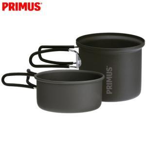 「PRIMUS(プリムス) イージークックNS(ノンスティック)・ソロセットM」は、IP-250サイ...