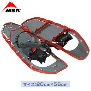 MSR(エムエスアール) スノーシュー ライトニングエキスプローラー 22インチ 男性用|fudasho0ban