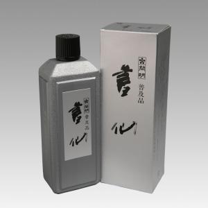 開明 書仙(普及用) 400ml|fudenosato