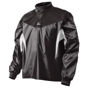 【MIZUNO】ミズノ トレーニングジャケット 12JE4J3009