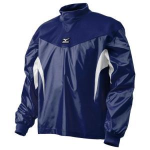 【MIZUNO】ミズノ トレーニングジャケット 12JE4J3014