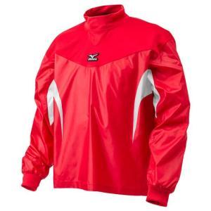 【MIZUNO】ミズノ トレーニングジャケット(ジュニア) 12JE4J3162