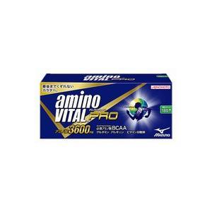 アミノバイタル プロ 180本入 (AMINO VITAL PRO) (4.5g小袋×180本入り)16AM1520|fudou-sp
