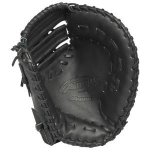 【MIZUNO】ミズノ ジュニアソフトボール用・ミット グラベンチャーNEXT【捕手・一塁手兼用】1AJCS14800 09|fudou-sp