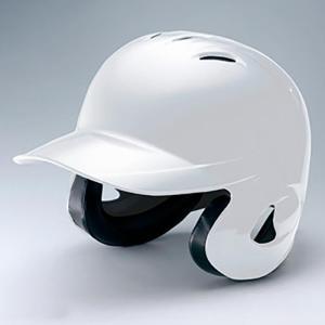【MIZUNO】ミズノ ヘルメット(ソフトボール用)両耳付打者用 1DJHS10101
