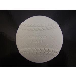 【ナガセケンコー】軟式野球公認ボール(試合球) B号1ダース|fudou-sp