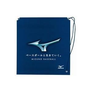 【MIZUNO】ミズノ ナップ袋(ランドリーバッグ)ナイロン製(大) fudou-sp