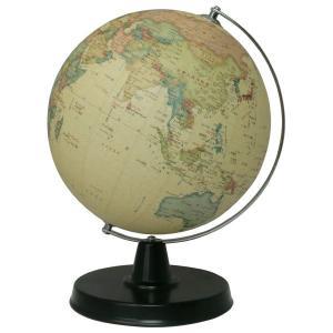 地球儀 昭和カートン SHOWAGLOBES 地球儀 アンティークタイプ 21cm