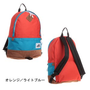 MOUNTAIN SMITH TRIP-LUNCH DAYPACK デイパック|fuerzajapan