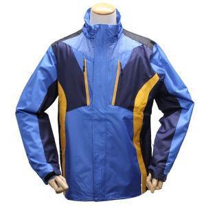 【Mounfiu X】 OUTDOOR ウインドジャケット  (取外し可能フード付)|fuerzajapan