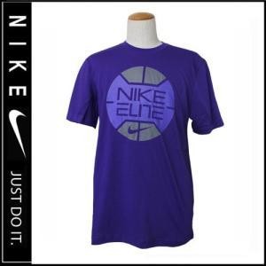 Nike エリートグラフィットTシャツ コートパープル(547) USサイズ|fuerzajapan