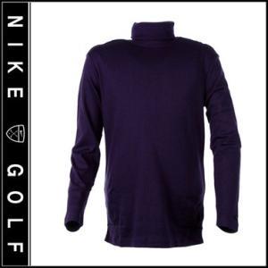 【Nike Golf】ナイキゴルフTIGER WOODS COLLECTIONタートルマルチカラー LSトップス(薄手)|fuerzajapan
