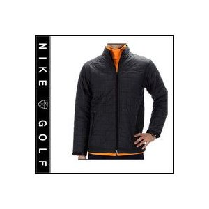 Nike Golf TIGER WOODS PLATINUM キルティング ジャケット|fuerzajapan