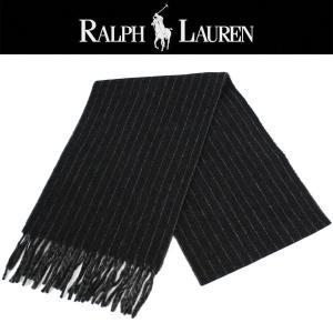 Ralph Lauren ストライプ マフラー fuerzajapan