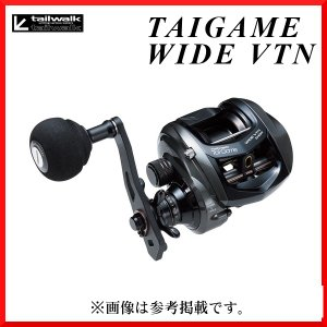 エイテック  テイルウォーク  タイゲームワイドVTN  64L  ( 2019年 9月新製品 )|fuga0223