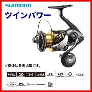 【 只今 欠品中 R2.7 】  n シマノ  20 ツインパワー  C5000XG  スピニング ...