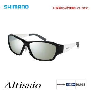 ( 特価40%引 )  シマノ  ラヴァルナ-R  HG-122N  フレーム/ブラック×ホワイト  レンズ/シルバーミラー.ミドルドゥーブル  フリー Ξ  !|fuga0223