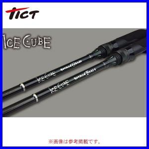 """- IC-86.5TB-Sis """"Rockin'Beast"""" ロングレングスとクラス最強レベルのバッ..."""