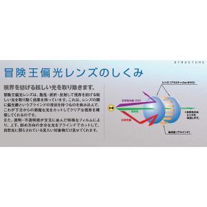 冒険王 調光サテライトサンカバー XST-10...の詳細画像3