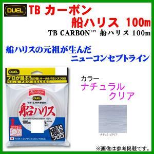 デュエル TB CARBON ( カーボン ) ...の商品画像