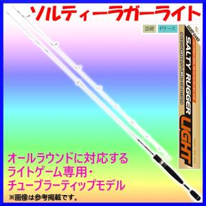 ・並継  ・Pケース  ・オールラウンドに対応するライトゲーム専用・チューブラーティップモデル  ※...