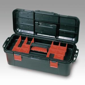 明邦   ハードマスター 620   タックルボックス|fuga0223