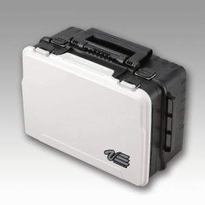 明邦   VS-3078  ブラック  タックルボックス|fuga0223